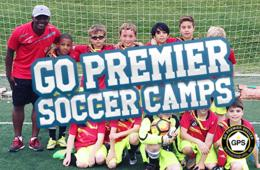 $160+ for Go Premier Soccer Summer Camp with Quince Orchard Boys Varsity Coach and Players for Ages 8-18 at Quince Orchard High School in Gaithersburg (20% Off)